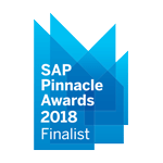 SAP Pinnacle Finalists 2018